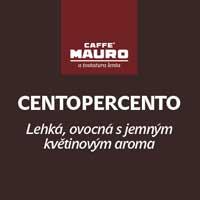 Caffé MAURO CENTOPERCENTO