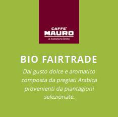 Caffé MAURO BIOFAIRTRADE