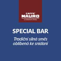 Caffé MAURO SPECIAL BAR