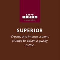 Caffé MAURO SUPERIOR