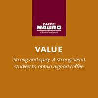 Caffé MAURO VALUE
